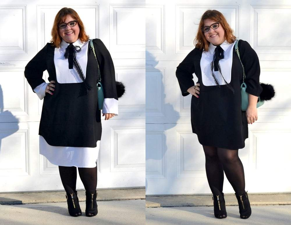 Tailoring Dresses and Jackets Tips for the Petite Plus Size