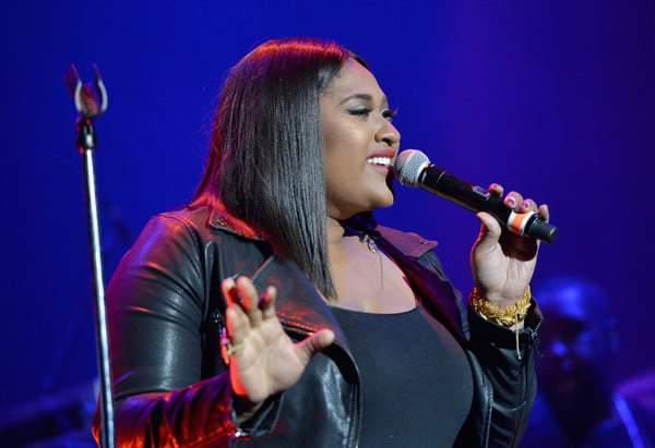Jazmine Sullivan Represents For Plus Size Women in Music Industry + Talks Lack of Diversity