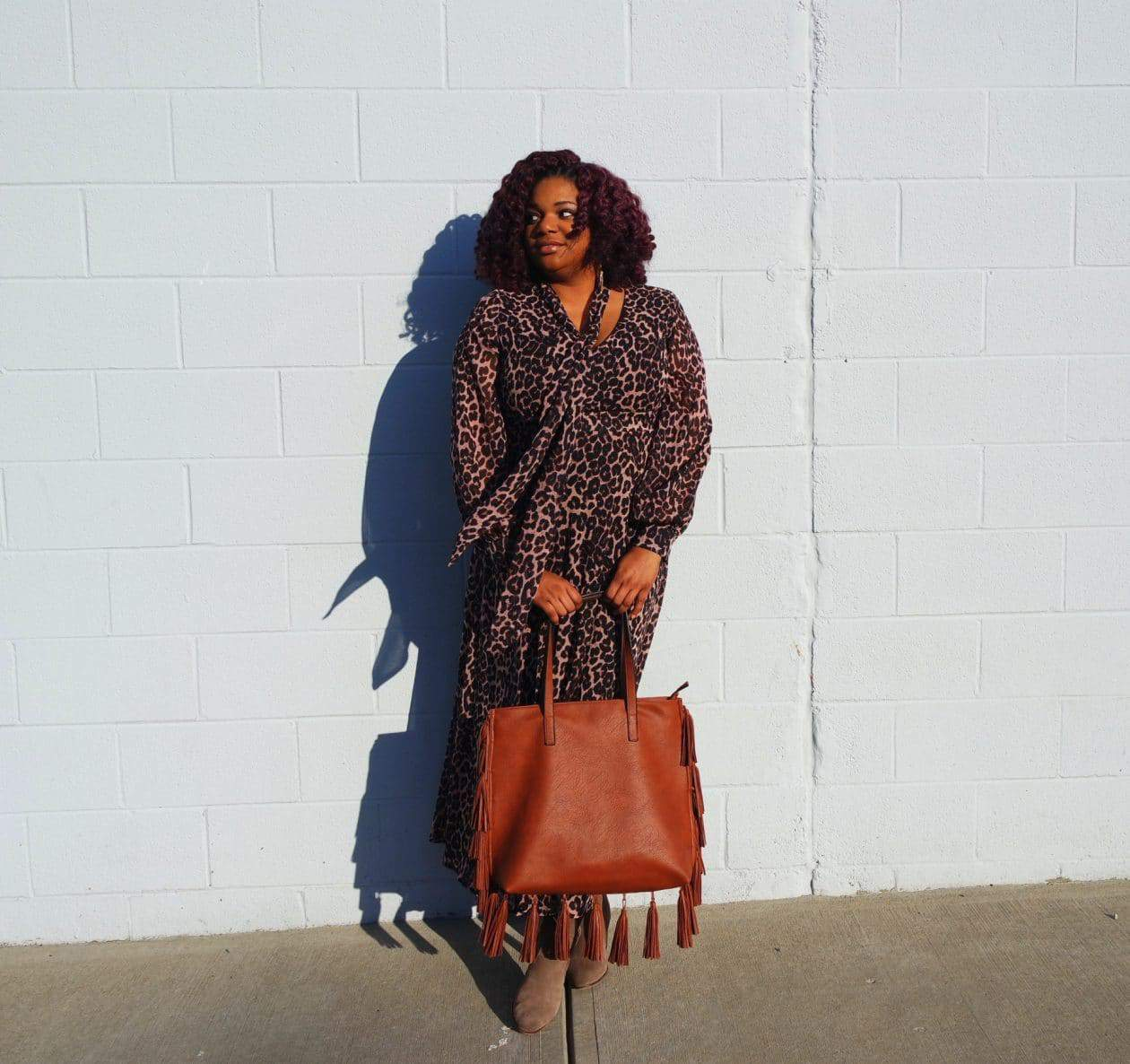 Fashion Blogger Spotlight:  Laura of Oh Wize One