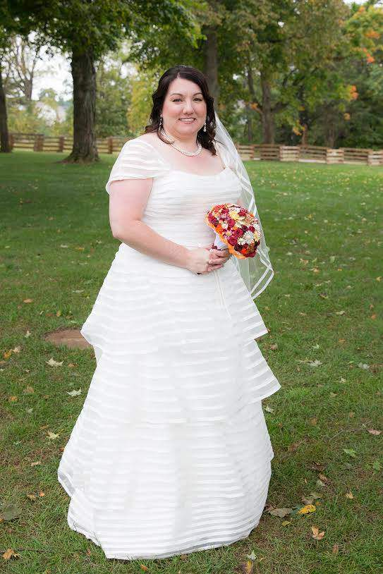 98462035df 12 Plus Size Bridal Boutiques JUST For The Plus Size Bride to Be!