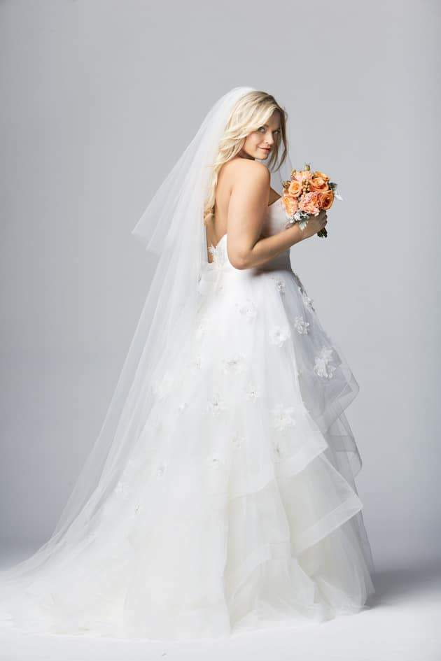 12 Plus Size Bridal Boutiques Just For The Plus Size Bride To Be