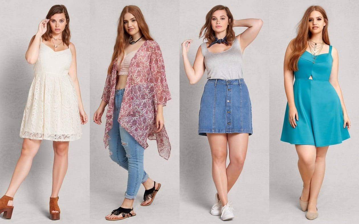 New Plus Size Brand from Hot Topic- Meet Lovesick!