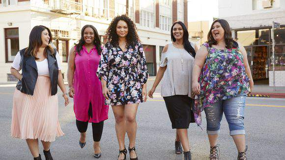 Go Ashley! Project Runway Winner, Ashley Nell Tipton Brings Her Style to JCPenney!