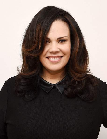 Madeline Figueroa-Jones