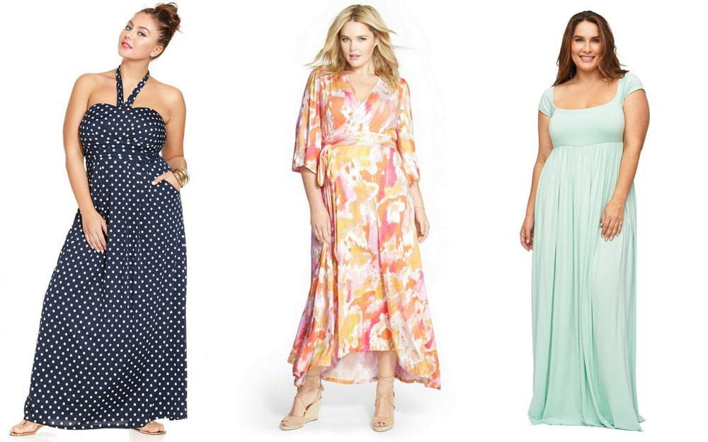 e7bdca7bf2a0 13 Maxi Dress to Rock For Effortless Summer Style!