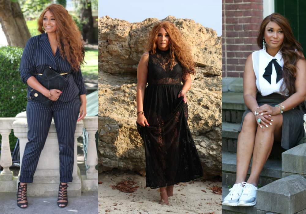 Fashion Blogger Spotlight: Saskia of Fab and Luxury Curves