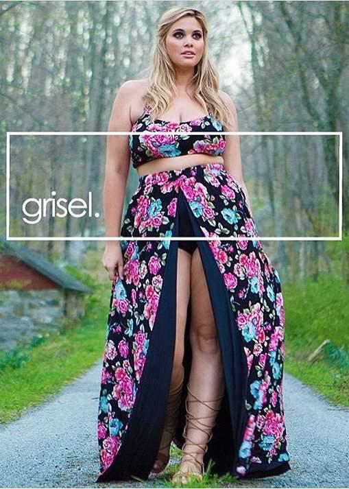 Grisel Spring Summer 16