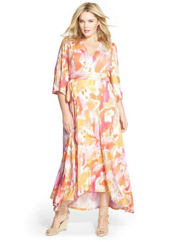 13 Maxi Dress to Rock For Effortless Summer Style!