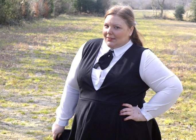 Fashion Blogger Spotlight:  Hollie of Pretty Big Butterflies