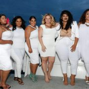 FFFWeek Curves at Sea All White Cruise