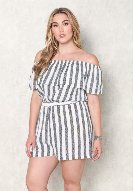 13 More Plus Size Sites to bookmark now: Deb Shops