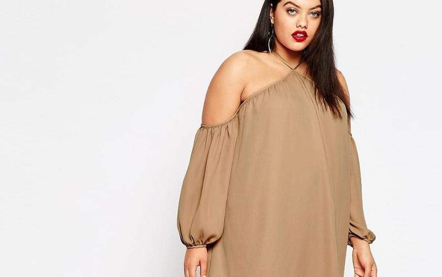 6b070e97cd4 Ask the Reader  The Exaggerated Cold Shoulder Trend  Yay or Nay