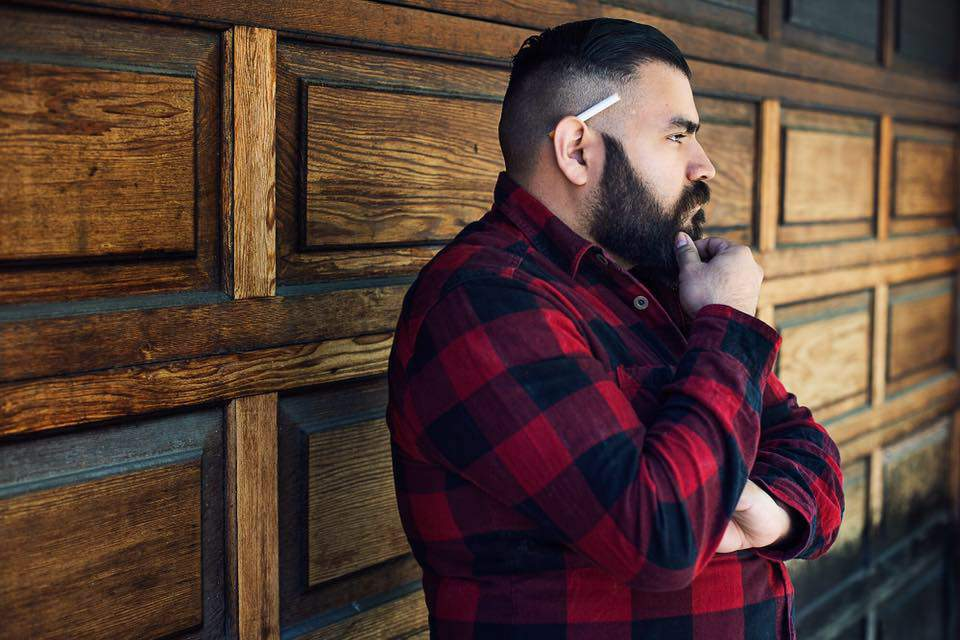 Big & Tall: 11 Dapper and Stylish Plus Size Men on Instagram You Should Follow NOW!