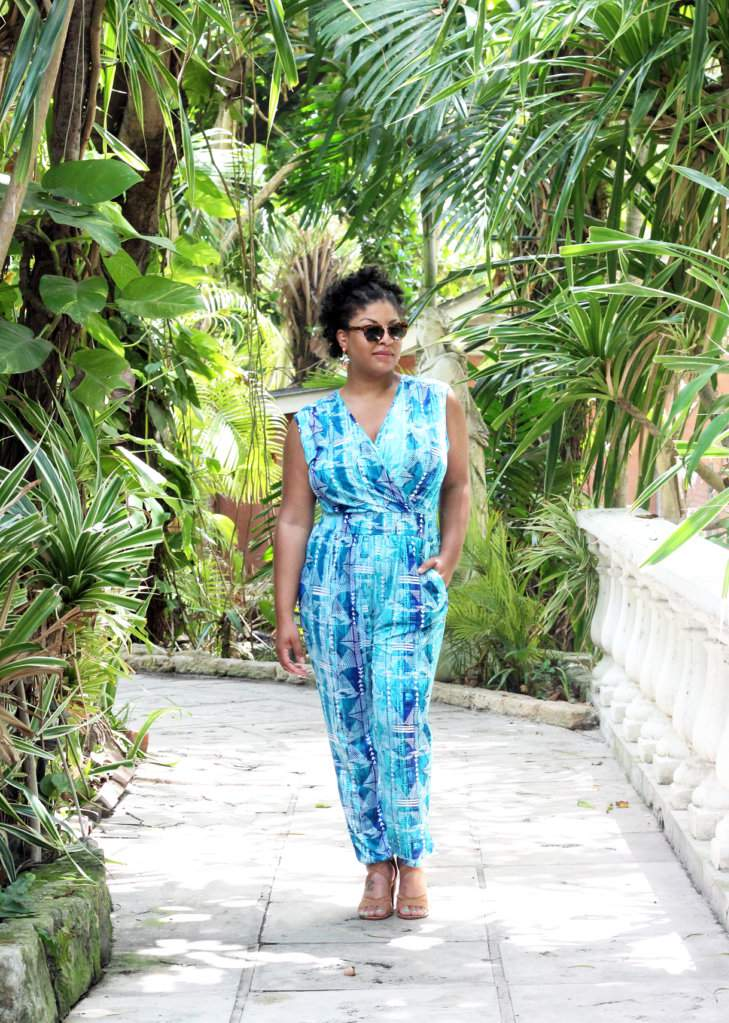 Plus size blogger spotlight: The Curvy Cutie