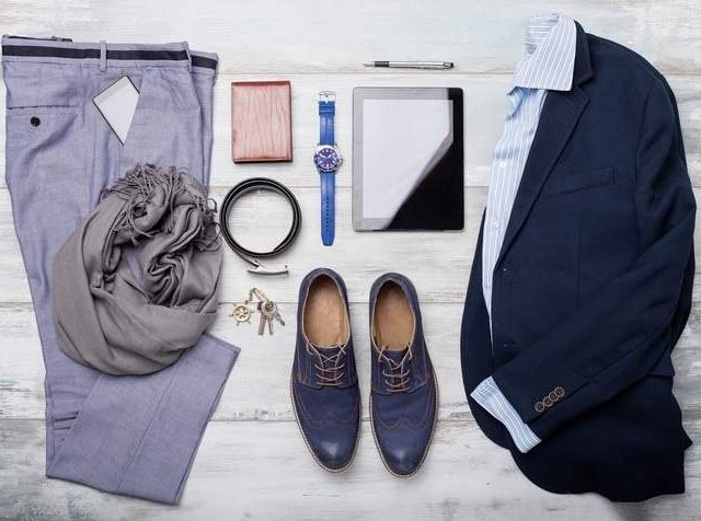The Winston Box: A Monthly Subscription Clothing for the Big & Tall Man