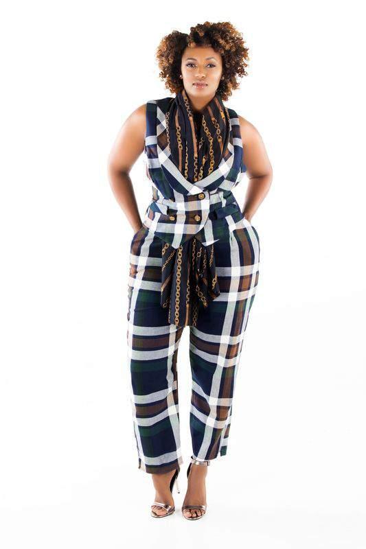 Lavender's Jungle Plus Size Fashion