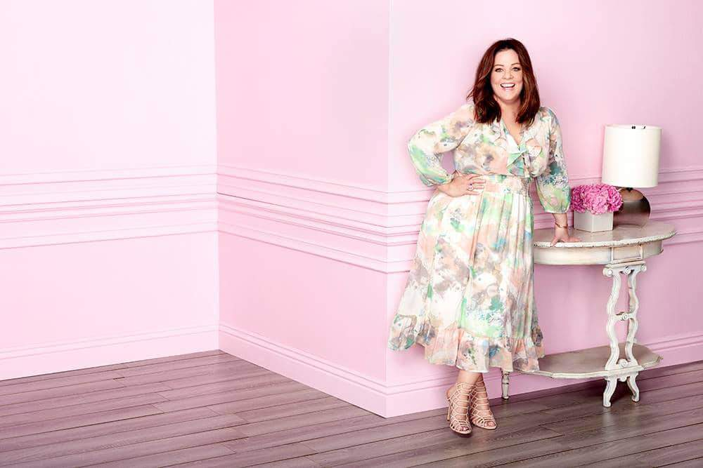 Rock Out with These 7 Melissa McCarthy Seven 7 Wardrobe Must Haves!