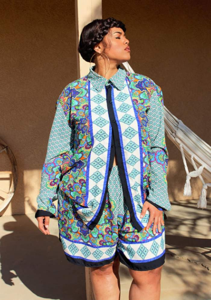 TCFStyle First Look Zelie for She-EmeraldHeart