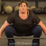 360 Stretch Taps Sarah Robles in their #StrongLikeSarah Denim Campaign