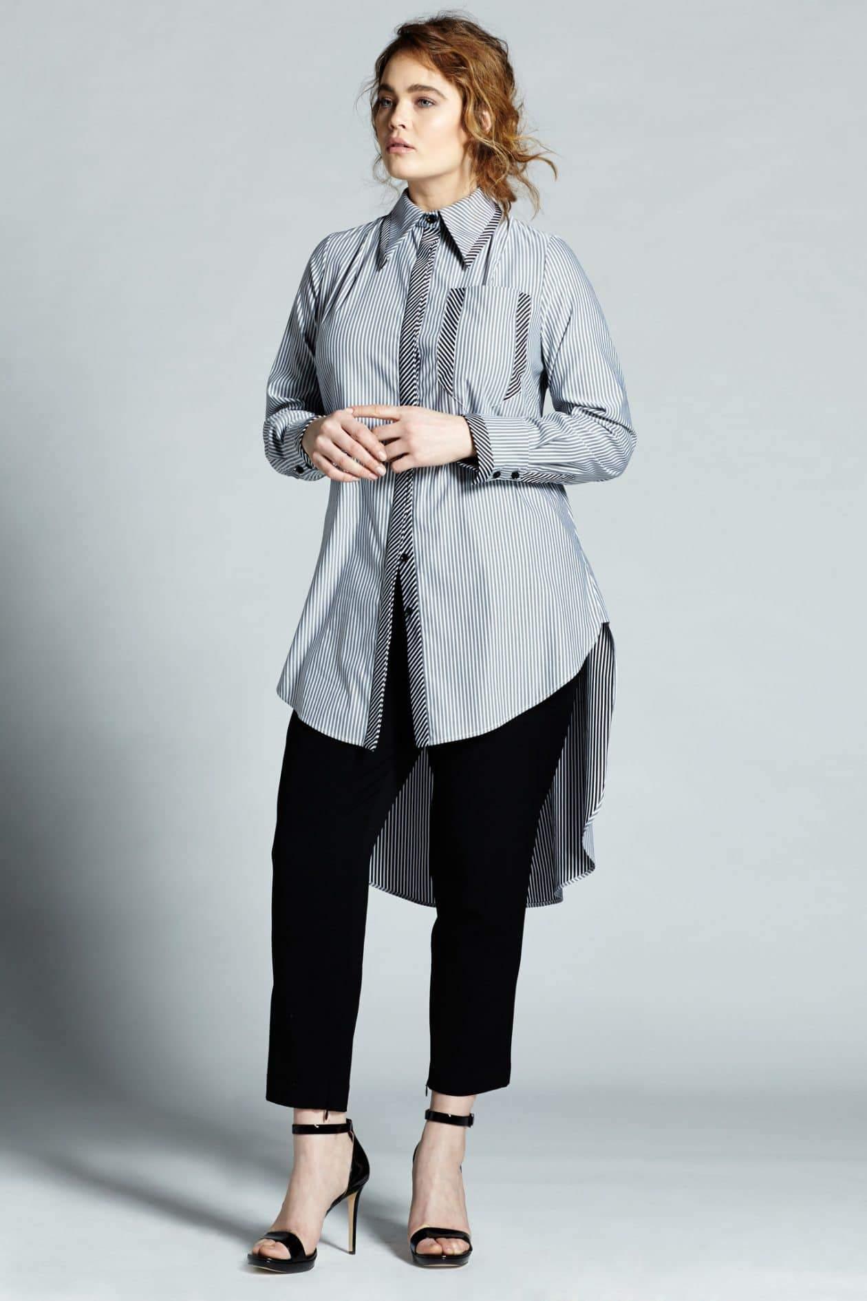 Shegul Plus Size Fashion