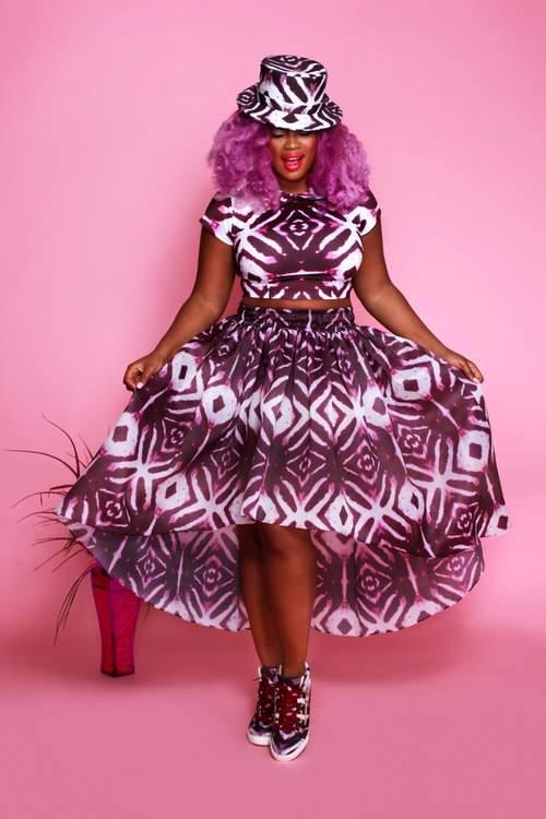 Xo Asante Plus Size Fashion