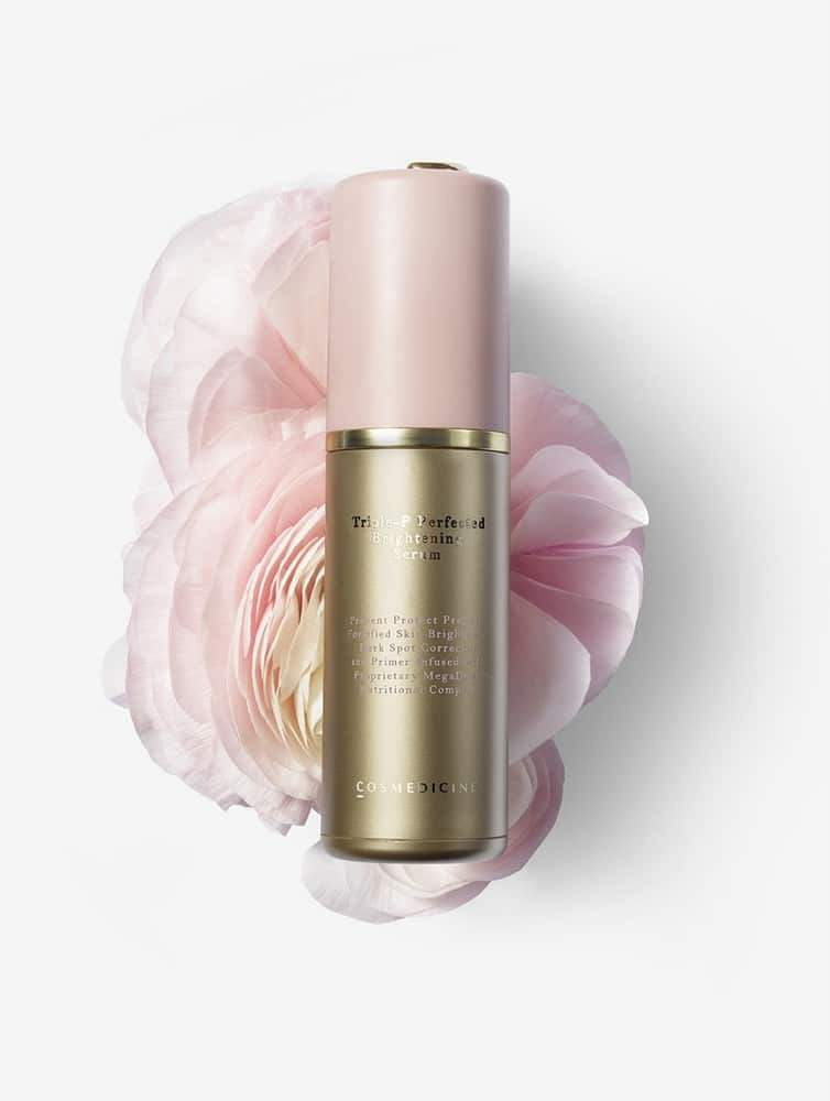 Triple-P Perfected Brightening Serum