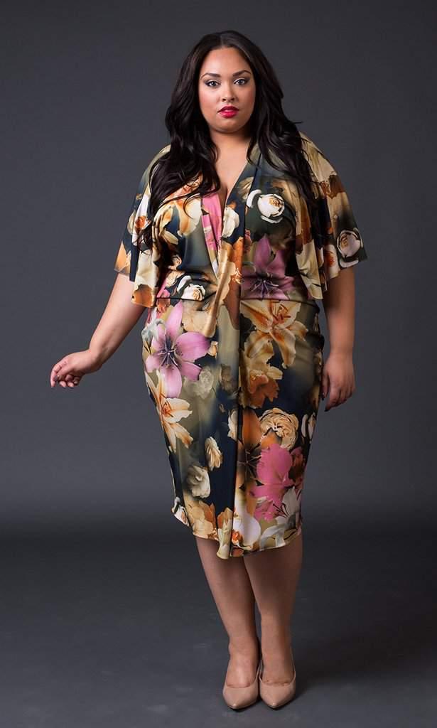 Yona New York Plus Size Fashion