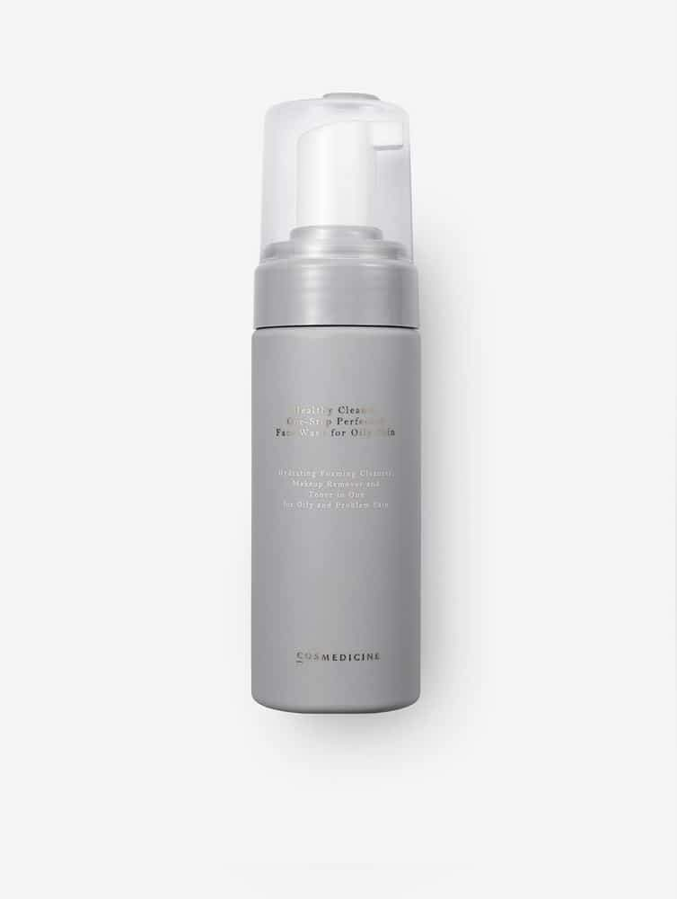 Healthy Cleanse- One-Step Perfected Face Wash for Oily Skin