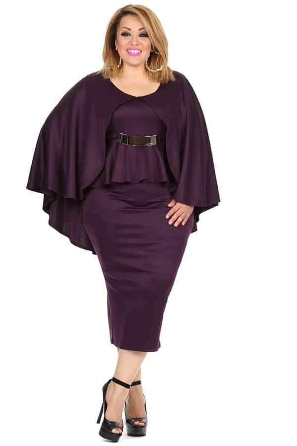 spring_purple_cape_dress
