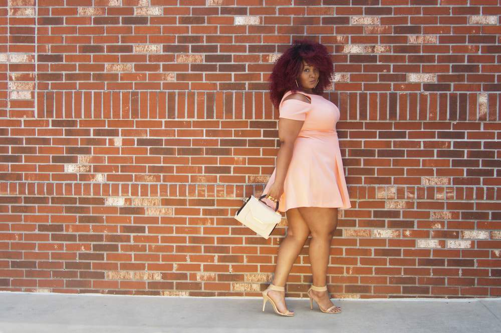 Marie Denee The Curvy Fashionista w Monif C TCFStyle Expo Giveaway (2)