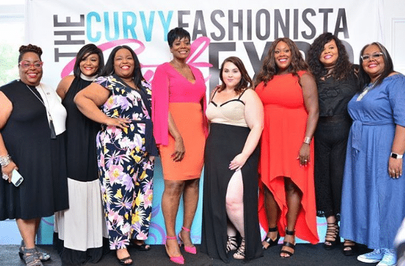 2016 TCFStyle Expo Business of the Plus Size Industry