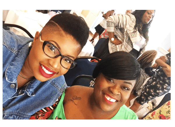 2016 TCFStyle Expo Personal Bravery FatGirl of Fashion