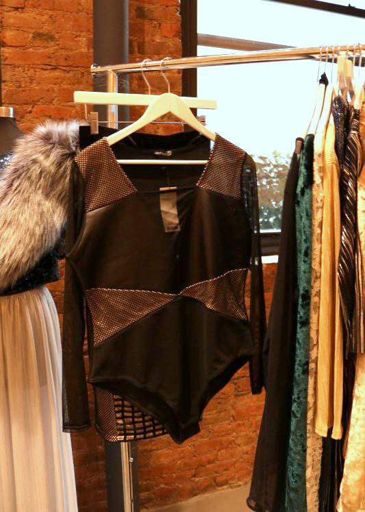 The Boohoo x Paintbox Holiday 16 Preview