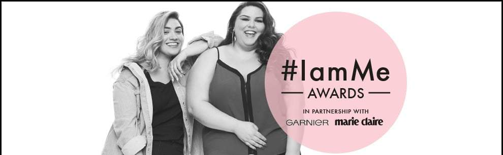 Evans Launches the #IamMe Awards and Wants YOUR Nominations!