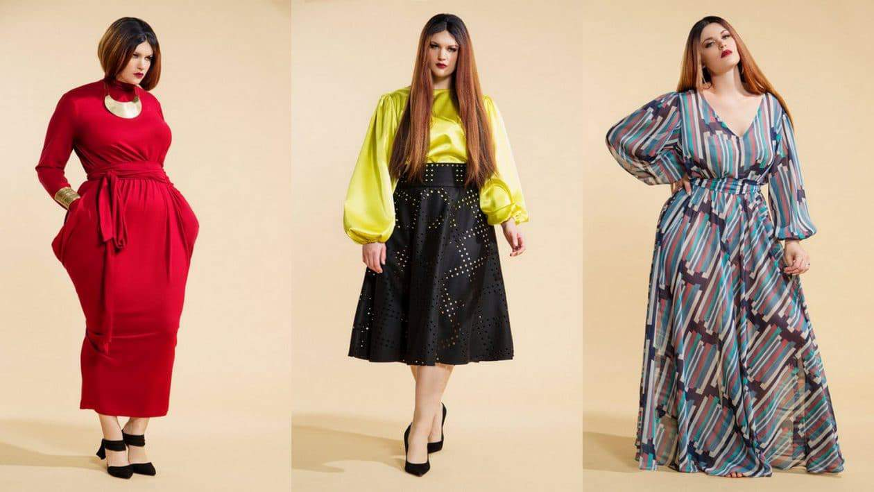 First Look: Jibri Drops her Fall 2016 Collection