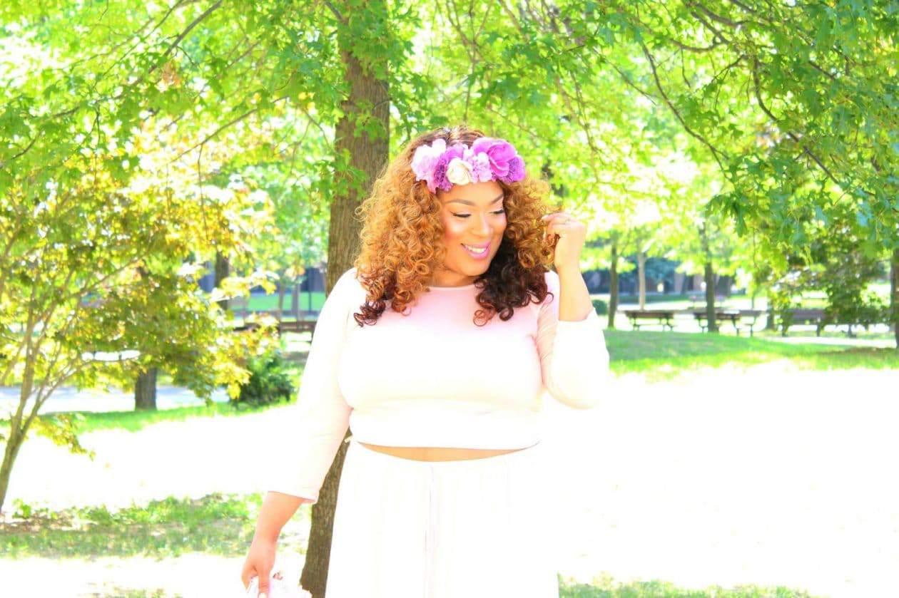 Fashion Blogger Spotlight:  April of What April Wore