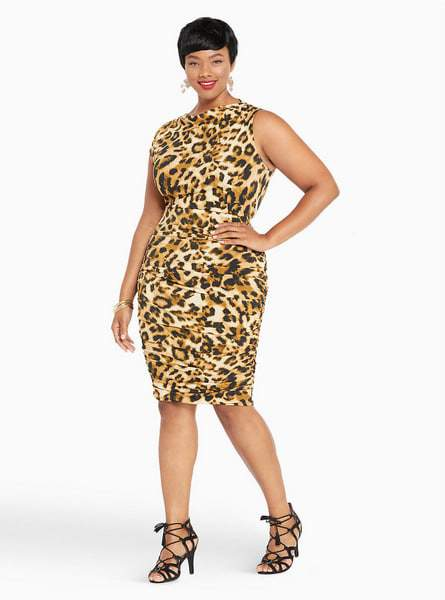 Torrid Drops Empire Collection-Anika leopard