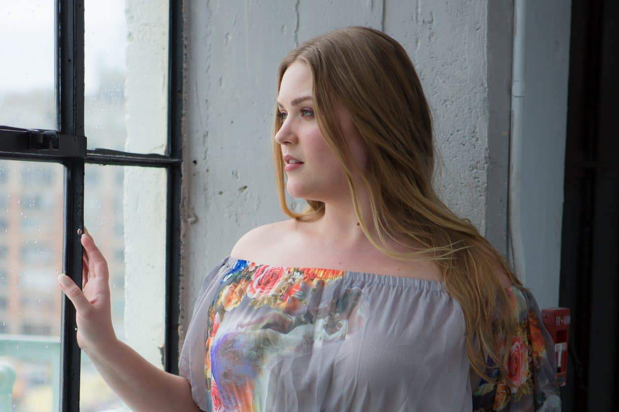 The New Plus Size Indiegogo Short Film Campaign: Life Drawing!