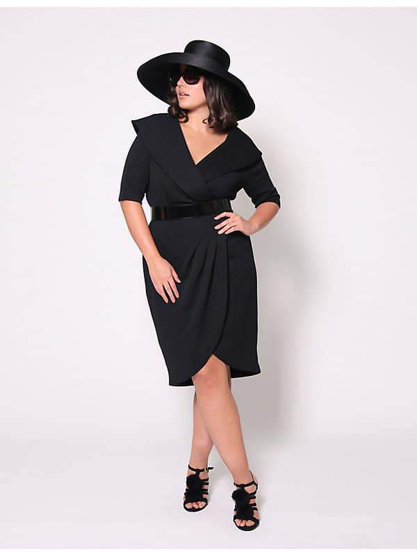 57a430ac53d Our Faves from the Christian Siriano for Lane Bryant Fall Collection!