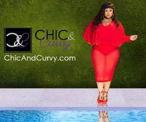 plus size fashion at Chic and Curvy Boutique