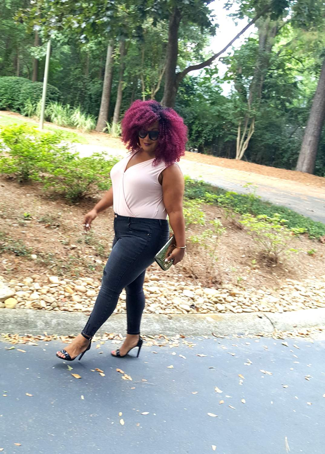 Labor Day Plus Size Fashion with Simply Be  (1)