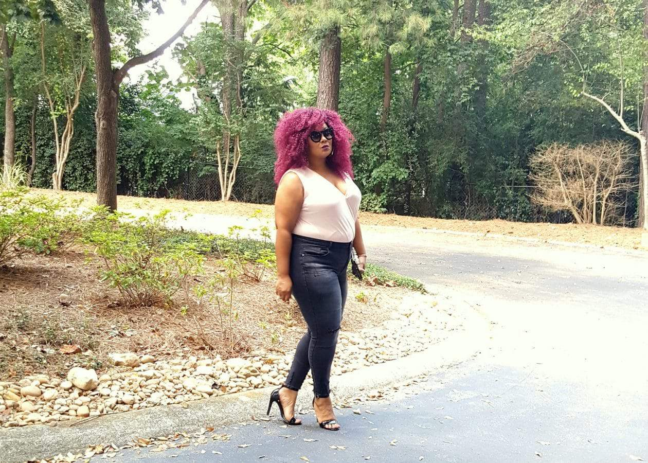 My Style: My Birthday Month, A Labor Day Sale and Fashion Inspiration with Simply Be!