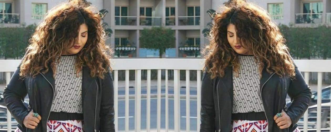 Fashion Blogger Spotlight:  LuAnne of Weesha's World
