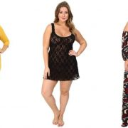 Zappos plus size fashion finds