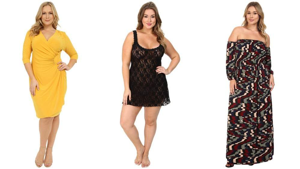 7 Plus Size Fashion Reasons To Shop Zappos For More Than Just Shoes!