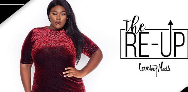 "First Look: The Courtney Noelle Fall 2016 ""The ReUp Collection"""