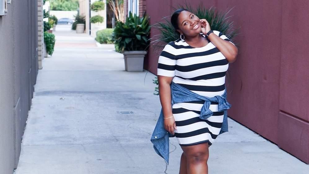 Fashion Blogger Spotlight:  Ashley of Rules to Life