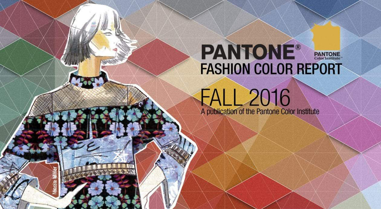 The 10 Hottest Colors You Should Know For Fall 2016