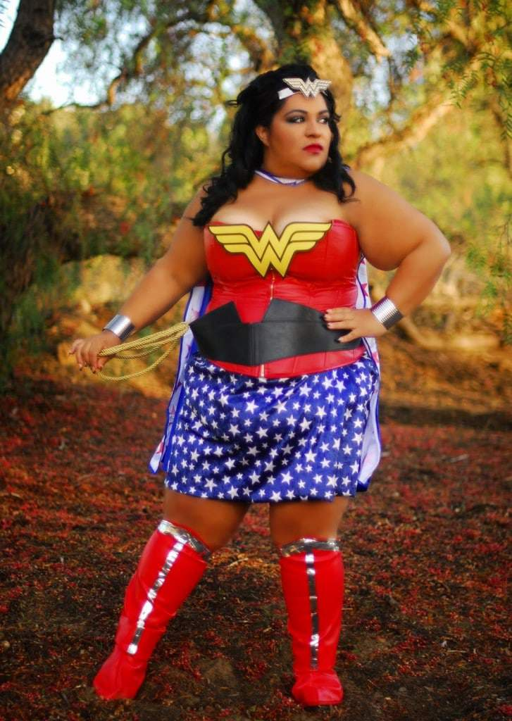 16 plus size halloween costume inspirations to try! | the curvy