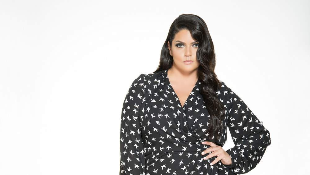 First Look at Plus Size Designer: Twelve26 and the Fall Collection